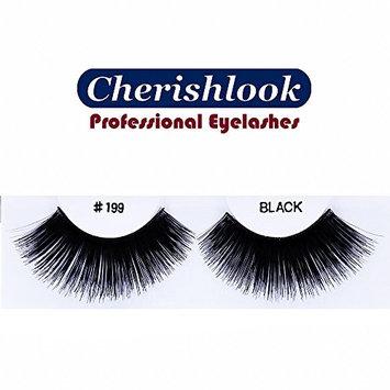 Cherishlook Professional 10packs Eyelashes - #199