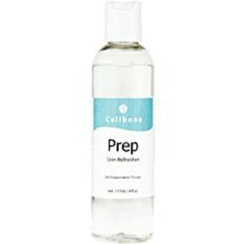 Cellbone Prep Skin Refresher - Advanced Daily Skin Rejuvenating Serum with 8% Alpha/Beta Hydroxy Acid 8 fl. oz