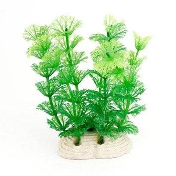 Green Emulational Aquatic Grass Plant Decoration 4.3