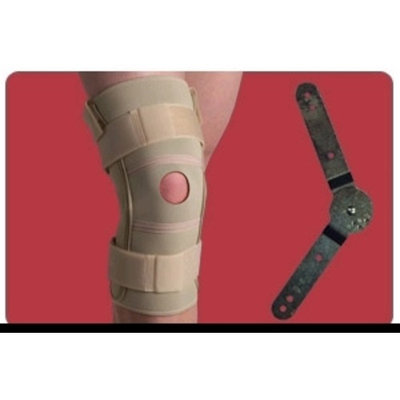 Swede O Thermoskin Hinged Knee Support - 87275EA - 1 Each / Each