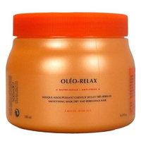 Nutritive Oleo Relax Masque Unisex Hair Mask by Kerastase, 16.9-Ounce