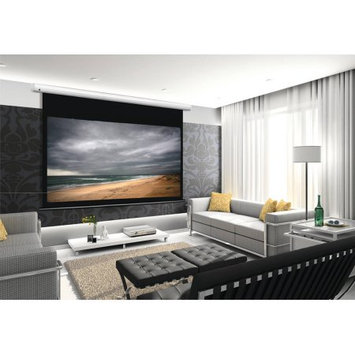 Cirrus Screens Arcus Series 16:9 Motorized Projector Screen 110