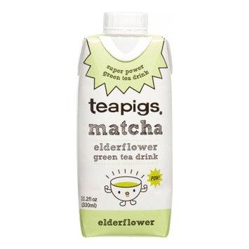 Teapigs Matcha Green Tea, Apple, 11.1 Fl Oz