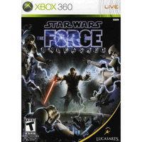 Lucas Arts Entertainment Lucas Arts Star Wars: Force Unleashed - LUCASFILM LTD.