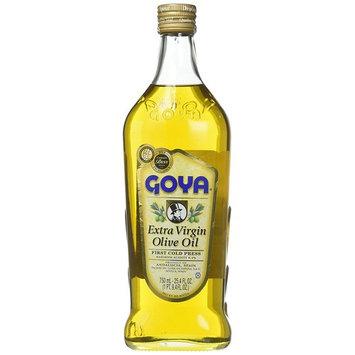 Goya Foods Extra Virgin Olive Oil, 25.40 Ounce