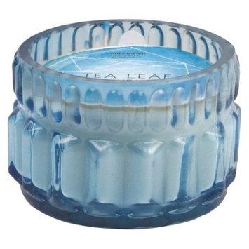 Glass Jar Candle Tea Leaf & Lavender 3.5oz - Vineyard Hill Naturals by Paddywax®