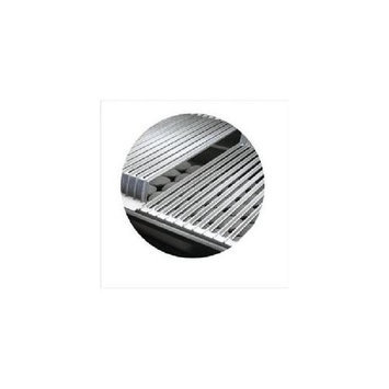 Broil-mate Broilmaster DPA101 Cast Stainless Steel Cooking Grids for Size 3 Grill Set of 3