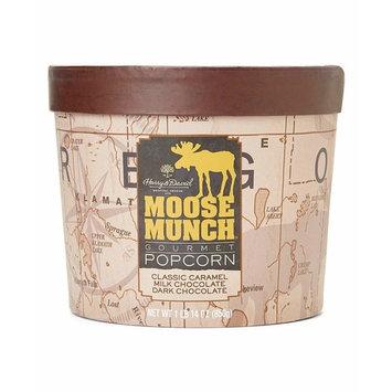 Harry & David Moose Munch Gourmet Popcorn 24 Oz Assortment Drum