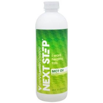 MCT Oil (24 Fluid Ounces Liquid) by Next Step at the Vitamin Shoppe