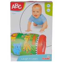 Asstd National Brand Simba ABC - Roll and Crawling Toy