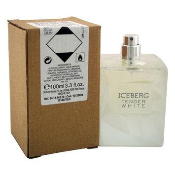 Iceberg Enterprises Iceberg W-T-2665 3.3 oz Iceberg Tender White EDT Spray for Women