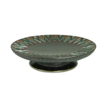 Sierra Zig-Zag Soap Dish