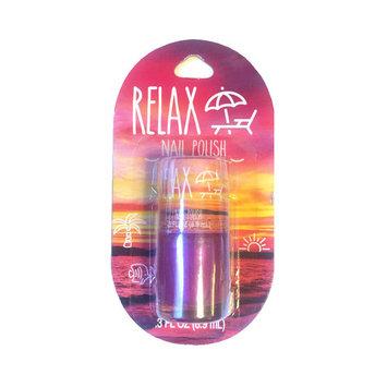 Taste Beauty Relax Nail Polish - Pink