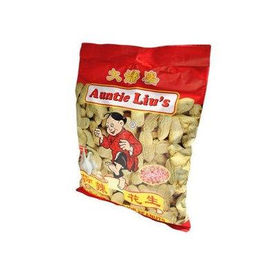 Auntie Liu's Garlic Spicy Peanuts 10.6 oz