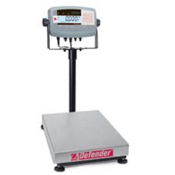 Ohaus D71P10QR1 Defender 7000 Advanced Square Precision Bench Scale