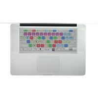 Ezquest X22400 Macbook/13 Macbook Air/Macbook Pro/Wireless Keyboard USA/ISO Adobe Photoshop Keyboard Cover