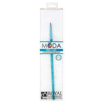 Mōda™ Fine Liner Professional Makeup Brush
