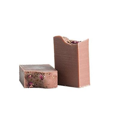 Pacha Soap Company Petal to the Metal 4 Oz. Natural Soap