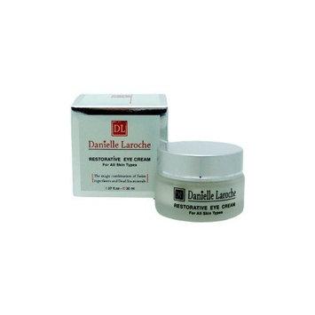 Danielle Laroche Restorative Eye Cream for All Skin Types 1.07 oz