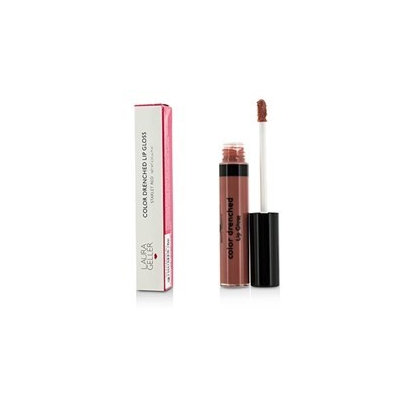 Laura Geller Color Drenched Lip Gloss #Cafe Au Lait 9Ml/0.3Oz