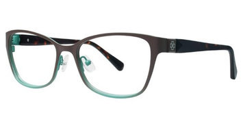 Ann Taylor AT201 Prescription Eyeglasses