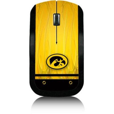 Keyscaper Iowa Hawkeyes Wireless USB Mouse