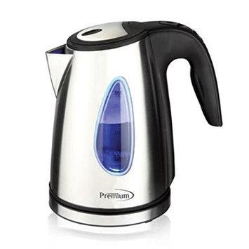 Premium 1.5 L Electric Tea Kettle