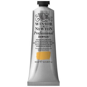 Winsor & Newton 2320425 60 ml AAC Tube - Naples Yellow Deep