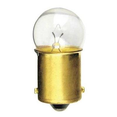 LUMAPRO 21U548 Miniature Lamp,303,G6,28V