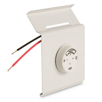 MARLEY TA1AW Low Voltage Thermostat Single Pole Unit Mount