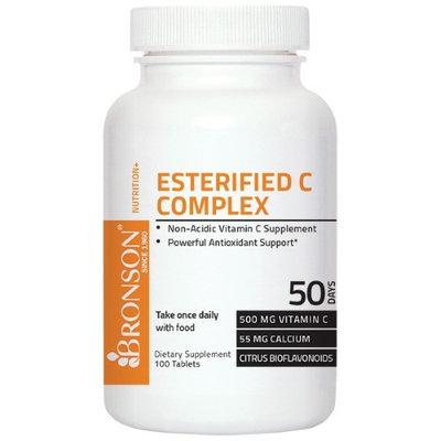 Bronson Vitamins Esterified C Complex