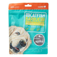 Petcurean Spike Grain Free Catfish Jerky for Dogs