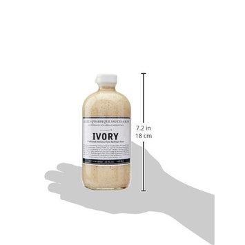 Lillies Q Ivory BBQ Sauce, 16 oz