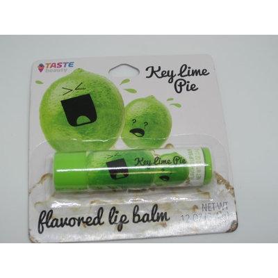 Taste Beauty Key Lime Pie Flavored Lip Balm