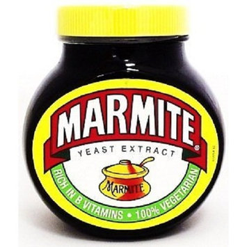 Marmite Yeast Extract, Flavored, 4.4 Ounce (Pack of 12)