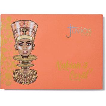 Online Only Nubian 3 Eyeshadow Palette