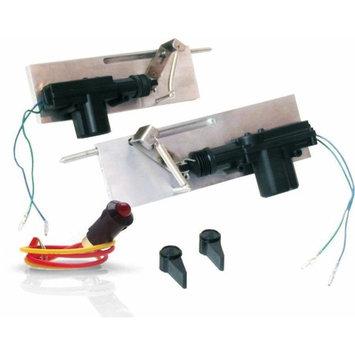 AUTDL2550: : AutoLoc Autoloc Deadloc Deluxe Automatic Door Safety System (Pair)