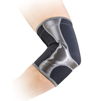 Mueller Sport Care Mueller Hg80 Antimicrobial Elbow Support-Medium