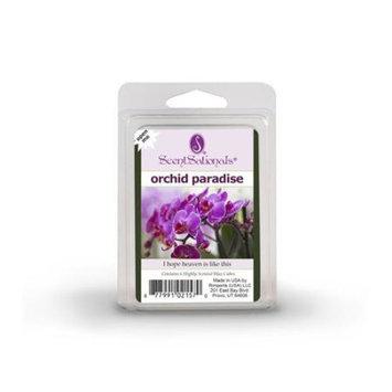 ScentSationals Orchid Paradise Fragrance Wax Cubes