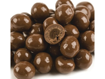 Granola Kitchen Milk Chocolate covered Coffee Beans 2 pounds
