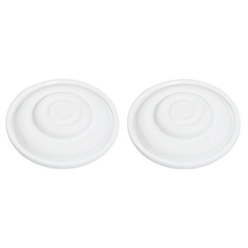 Nenesupply Compatible Silicone Diaphragm for Spectra Backflow Protector Use on Spectra S2 Spectra S1 Spectra 9 Plus Not Original Spectra S2 Accessories. Replace Spectra Pump Parts
