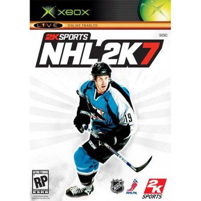 Xbox NHL 2K7