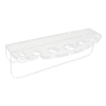 Acrylic Aquarium Tank Glass Tweezer Scissor Fish Net Plant Tools Hanger Holder
