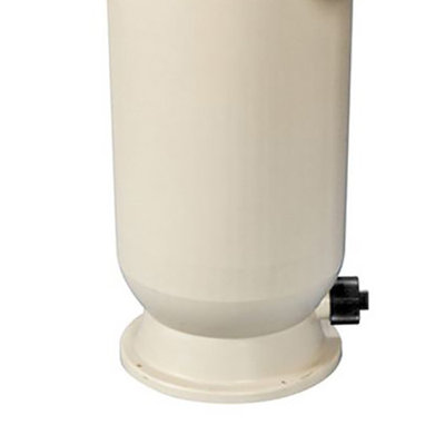 Pentair 160355 Clean & Clear RP Fiberglass Reinforced Polypropylene Tank Cartridge Pool Filter, 150 Square Feet, 150 GPM (Residential)