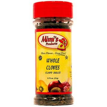 Nac Foods MIMI'S 5.5-CLOVES 12/0.75 OZ