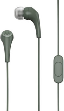 Motorola Earbuds 2 In Ear Headphones - Olive