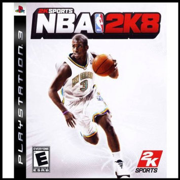 Take 2 Nba 2K8 (PS3) - Pre-Owned