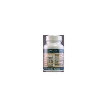 Genestra Brands - Multi B - Vegetarian-Friendly Vitamin B Complex - 60 Tablets