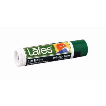Lafe's Lip Balm, Winter Mint, 0.15 Ounce