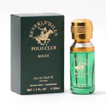Beverly Hills Polo Club Rogue by Beverly Hills Polo Club, 3.4 oz Eau De Toilette Spray for men